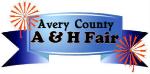 Cover photo for Avery A&H Fair - September 8-11, 2021