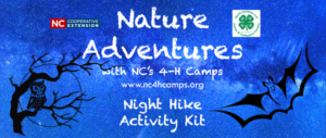 Cover photo for 4-H Nature Adventure Kits