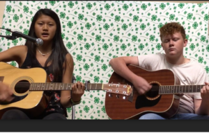 Cover photo for Avery County 4-H Youth Selected to Participate in National 4-H Talent Showcase